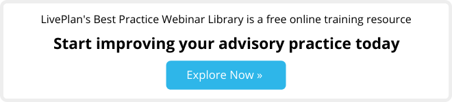 Best Practice Library for Strategic Advisors